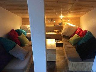 Les Trois Mélèzes Mayens de Sion Vex Valais - Les Collons vacation rentals