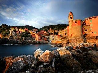 LA TUA CASA vicinissima 5 terre, Lerici, Toscana - Arcola vacation rentals