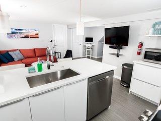 Gladys and David's Apartment - Washington DC vacation rentals