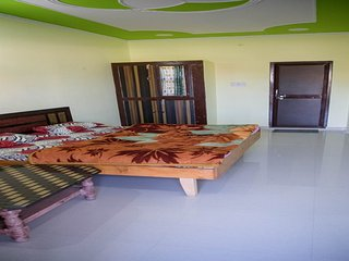 Spotless Comfortable Room at Kempty Range - Mussoorie vacation rentals