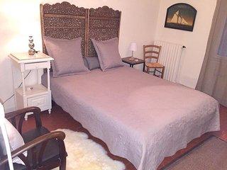 Appartement avec jardin au mourillon - Toulon vacation rentals