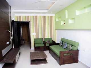 Apartment with Charming Elements - Mussoorie vacation rentals