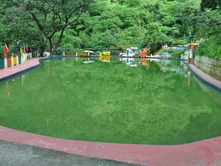 Rooms with a Private Waterfall - Mussoorie vacation rentals