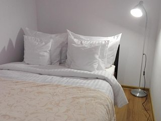 Beautiful 1 bedroom Katowice Condo with Internet Access - Katowice vacation rentals