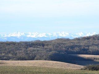 Gite maison de vacances Aude Carcassonne Occitanie Languedoc Roussillon - Laurac vacation rentals