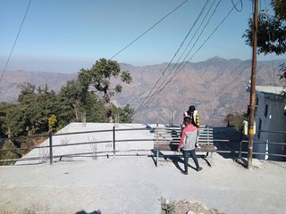 Beautiful House with Internet Access and A/C - Mussoorie vacation rentals