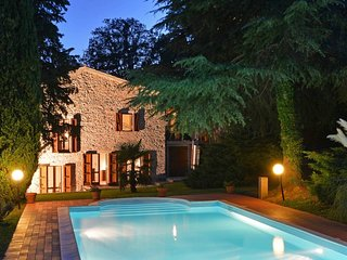 Il Fico -Private Villa with Pool in Umbria, peaceful, rural, beautiful area - Montone vacation rentals