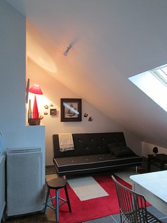 Romantic 1 bedroom Dunkerque Gite with Internet Access - Dunkerque vacation rentals