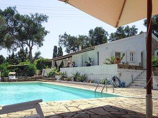 Nerantzi House - charming, traditional Paxiot stone house - Magazia vacation rentals