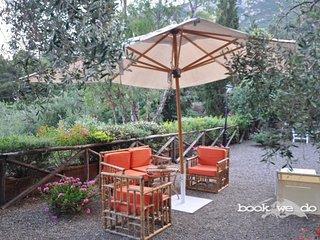 Bookwedo- Villa Lo Sbarcatello - Monte Argentario vacation rentals