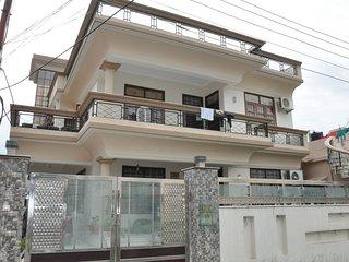 Comfortable Shared Room in Dalanwala - Dehradun District vacation rentals
