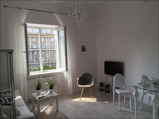 1 BR. Apartment ANDERSA - Warsaw vacation rentals