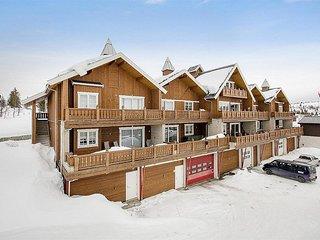 Wadahl, Gålå  - Apartment at 940 m - Gala vacation rentals