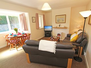 Nice 2 bedroom House in Beadnell with Internet Access - Beadnell vacation rentals