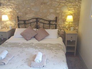 Comfortable 2 bedroom Razac-d'Eymet Cottage with Internet Access - Razac-d'Eymet vacation rentals