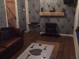 Luxury Cottage near Loch Lomond - Drymen vacation rentals