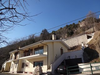 3 bedroom Bed and Breakfast with Deck in Sant'Anatolia di Narco - Sant'Anatolia di Narco vacation rentals
