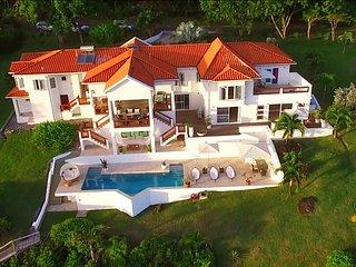 Stunning Luxury Waterfront Villa In Grenada - Westerhall Point vacation rentals