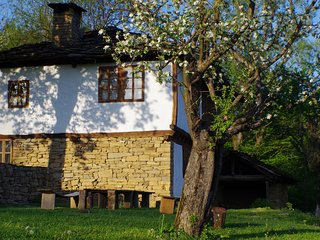 Authentic house in the remote Nature near Apriltsi - Apriltsi vacation rentals