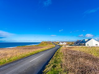 Poldare  - The Kiwi Beach House in a stunning coastal location - Widemouth Bay vacation rentals