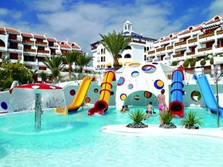 Nice Villa with Internet Access and Shared Outdoor Pool - Playa de las Americas vacation rentals