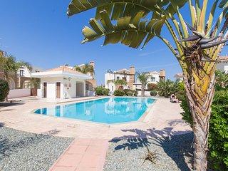 Oceanview Luxury Villa 121 - Ayia Napa vacation rentals