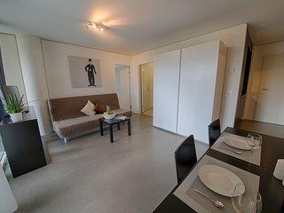 LU Titlis II - Allmend HITrental Apartment Lucerne - Lucerne vacation rentals