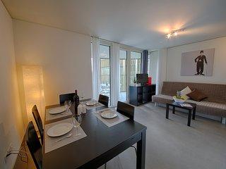 LU Pilatus II - Allmend HITrental Apartment Lucerne - Lucerne vacation rentals