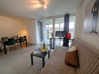 LU Pilatus I - Allmend HITrental Apartment Lucerne - Lucerne vacation rentals
