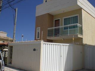 Casa Triplex em Rio das Ostras - Costazul vacation rentals