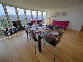 LU Superior Wasserturm - Allmend HITrental Apartment Lucerne - Lucerne vacation rentals