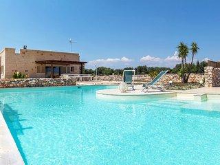 VILLA ROC - San Vito dei Normanni vacation rentals