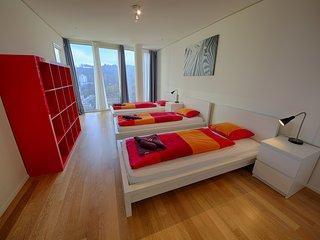 LU Superior Kapellbrücke - Allmend HITrental Apartment Lucerne - Lucerne vacation rentals