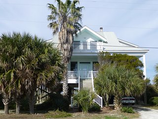 Vacation Rentals & House Rentals in South Carolina | FlipKey