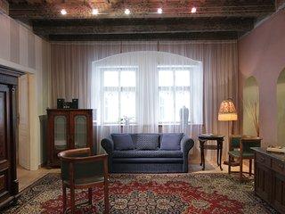 Vlasska 2 - Prague vacation rentals