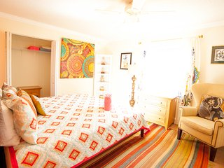 Casa Van Lopik (J) – In Siesta Village steps to the best beaches! - Siesta Key vacation rentals
