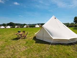 Nice 1 bedroom Tented camp in Whitchurch Canonicorum - Whitchurch Canonicorum vacation rentals