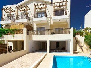 Limasssol Star House 6 By the Meridien Hotel - Limassol vacation rentals