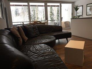 Moderne Ferienwohnung in See- und Kliniknähe - Prien am Chiemsee vacation rentals