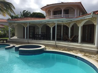 Private Villa nested in Lifestyle Resort - Puerto Plata vacation rentals