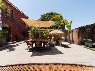 VILLA EL PARRAL - La Aldea de San Nicolas de Tolentino vacation rentals