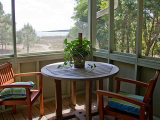 Oceanfront Historic Cottage - Seabrook Island vacation rentals