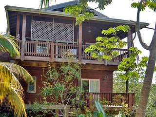 Caribbean Townhouse with Huge Balcony - West End vacation rentals