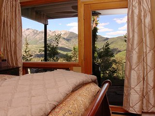 Dream Views I - Slope Side by Purgatory Waterfall - Durango vacation rentals