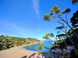 Villa 6p. Begur Costa Brava, private pool, sea view - Begur vacation rentals