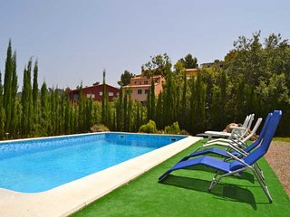 Villa 8p. Begur Costa Brava, private pool, beach 4km - Begur vacation rentals