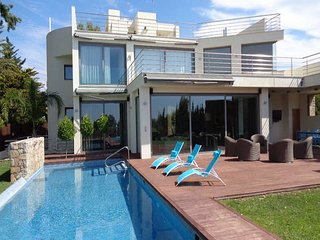 Luxury Villa 10p. Mont Roig del Camp, Costa Dorada - Mont-roig del Camp vacation rentals