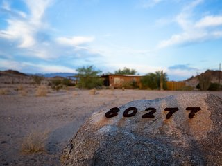 Wikiup by Joshua Desert Retreats - Joshua Tree National Park vacation rentals