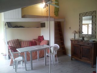 2 bedroom Condo with Internet Access in Saint-Girons - Saint-Girons vacation rentals