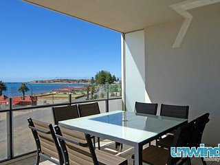 Unwind @ 'The Frontage' Penthouse no 402 - Victor Harbor - Victor Harbor vacation rentals